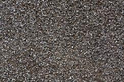 Piccolo modello delle pietre di colore grigio Immagine Stock