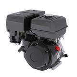 Piccolo motore Fotografie Stock