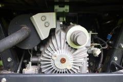 Piccolo motore Immagini Stock