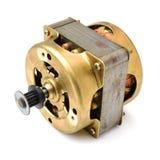 Piccolo motore elettrico immagine stock libera da diritti