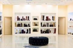 Piccolo negozio Fotografia Stock