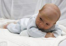 Piccolo neonato Immagini Stock