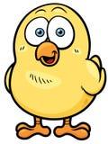 Piccolo pollo royalty illustrazione gratis