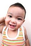 Piccolo ragazzo 1 Fotografie Stock