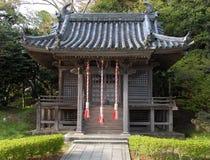 Piccolo shrine Immagini Stock