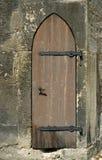 Piccolo wicket della chiesa Fotografia Stock Libera da Diritti