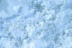 Pice del hielo Foto de archivo