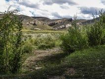 Picheira - ett ganstersberättelseställe Arkivfoto
