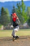 Pichet 1 de base-ball photos libres de droits