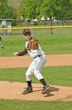 Pichet #3 de base-ball Photographie stock