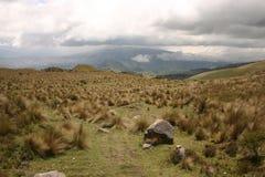 Pichincha Imagem de Stock Royalty Free