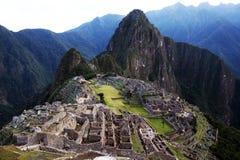 Pichu de Machu Image stock