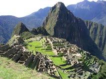Pichu de Machu Fotografía de archivo libre de regalías