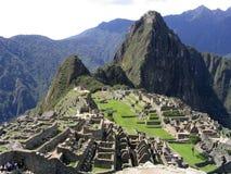 Pichu van Machu Stock Fotografie
