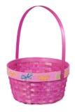 Pick Easter Basket Stock Photo
