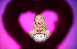 Pick me for romantic date. Happy valentines day. Valentines day attribute. Prepare celebration valentines day. Love and. Pick me for tic date. Happy valentines royalty free stock image