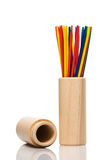 Pick-up sticks Stock Photography