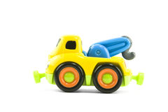 Pick up truck Stock Image