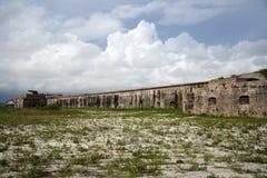 pickens форта Стоковое Изображение
