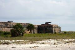 堡垒pickens 图库摄影