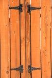 Picket fence Stock Photos