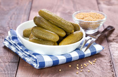 Pickle Stock Photos