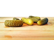 pickle imagem de stock royalty free