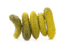 Pickle Royalty Free Stock Photos