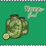 PickleCucumbers ilustracji