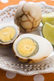 Pickled Eggs Stock Images