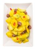 Pickled Mango And Tamarind V Stock Image