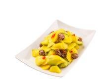 Pickled Mango And Tamarind VIII Stock Image