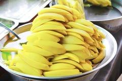 Pickled Tamarind(Tamarindus indica Linn.) ,the favorited fruit d Royalty Free Stock Image