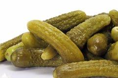 Pickles Stock Photo