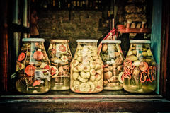 Free Pickles Stock Photography - 30574372