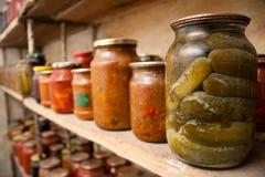 pickles Fotos de Stock Royalty Free