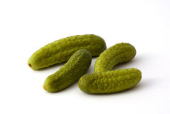 Pickles Royalty Free Stock Photo