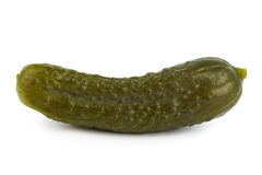 Pickles cucumber Stock Image