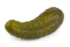 Pickles cucumber Stock Photography