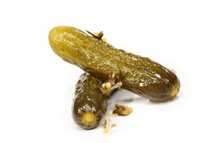 Pickles Stock Image