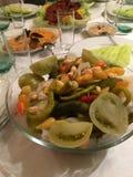 Pickles preserves Stock Photo