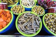 Pickles Stock Photos