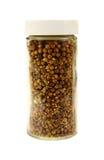 Pickling Spice in Jar Stock Photos