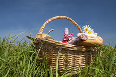 Picknick time Royalty Free Stock Images