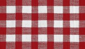 Picknick-Tuch Stockbilder