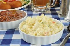 Picknicknahrungsmittel Lizenzfreies Stockfoto