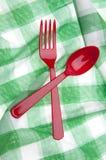 picknicktid Arkivbild