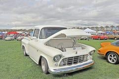 Pickup 1950 för tappning` s Fotografering för Bildbyråer