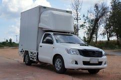 Pickup Transport Stock Photo