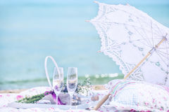 picnic νησιών παραλιών canary cofete de fuerteventura playa Ισπανία στοκ φωτογραφία με δικαίωμα ελεύθερης χρήσης